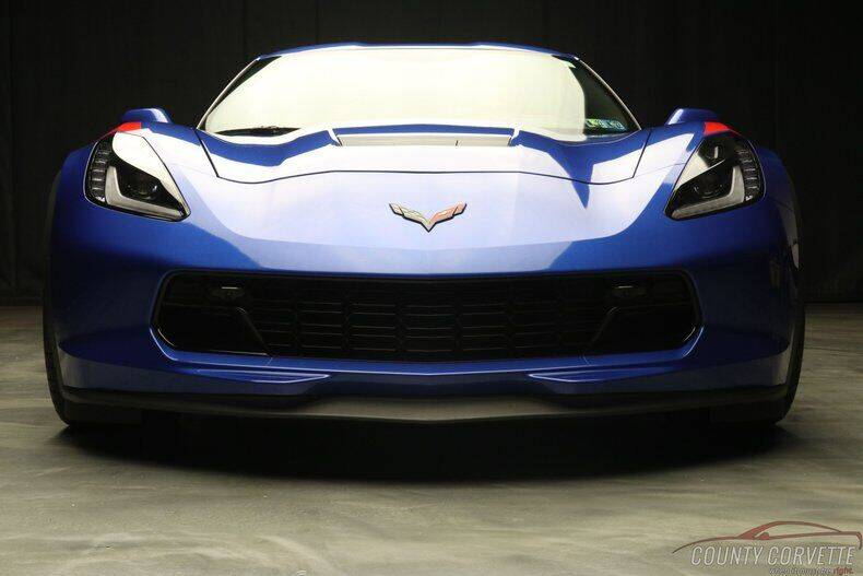 2019 Chevrolet Corvette for sale in West Chester, PA