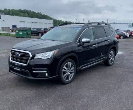 2019 Subaru Ascent for sale at Tim Short Auto Mall in Corbin KY