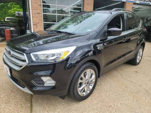 2018 Ford Escape for sale at County Seat Motors in Union MO