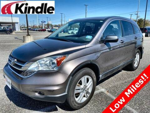 2011 Honda CR-V for sale at Kindle Auto Plaza in Middle Township NJ