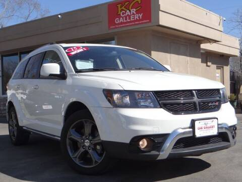 2015 Dodge Journey for sale at KC Car Gallery in Kansas City KS