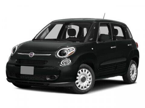 2014 FIAT 500L for sale at Jeff D'Ambrosio Auto Group in Downingtown PA