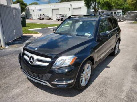 2013 Mercedes-Benz GLK for sale at Best Price Car Dealer in Hallandale Beach FL