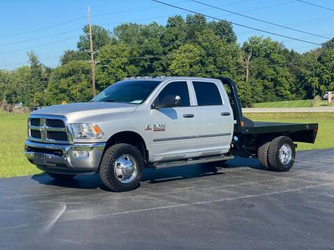 2018 RAM Ram Chassis 3500 for sale at Jackson Automotive LLC in Glasgow KY