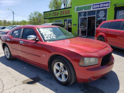 2006 Dodge Charger for sale at Empire Auto Group in Indianapolis IN