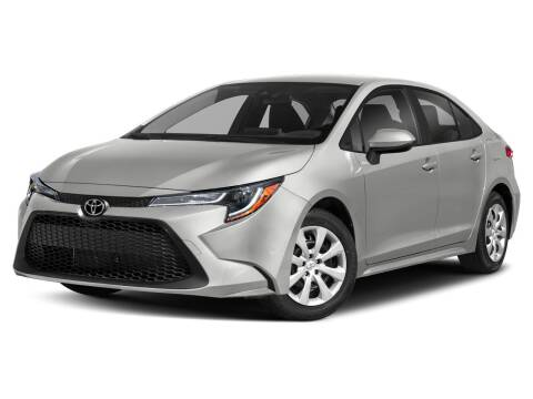 2021 Toyota Corolla for sale at Show Low Ford in Show Low AZ