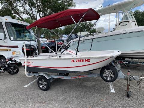 2005 boston whaler for sale at BIG BOY DIESELS in Ft Lauderdale FL