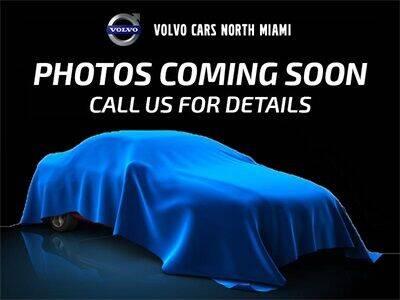 2017 Volvo XC60 for sale at Volvo Cars North Miami in Miami FL