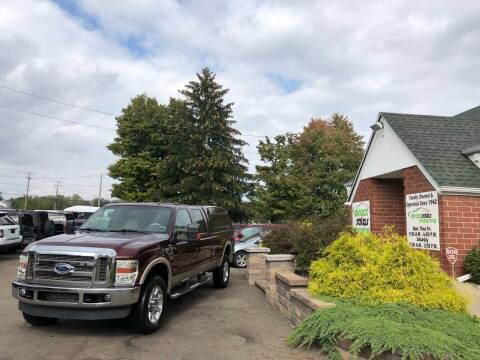 2010 Ford F-350 Super Duty for sale at Direct Sales & Leasing in Youngstown OH