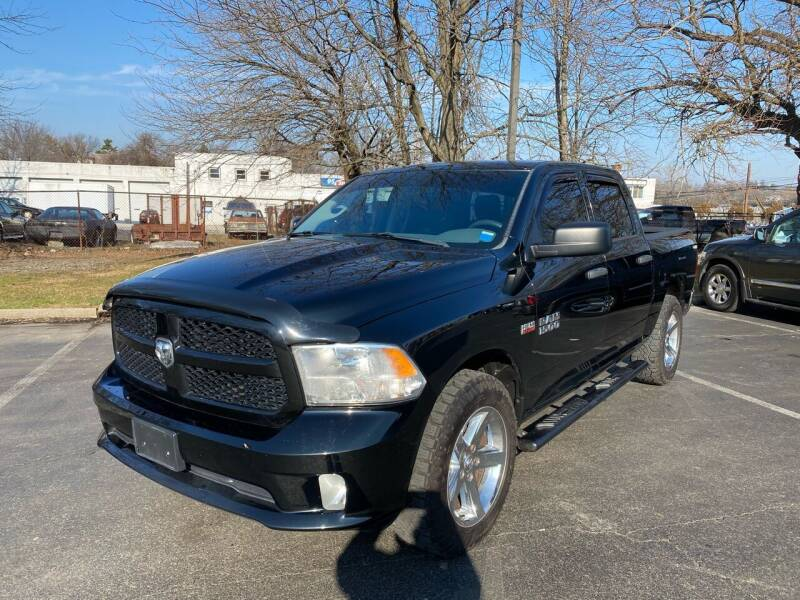 2014 RAM Ram Pickup 1500 for sale at Car Plus Auto Sales in Glenolden PA