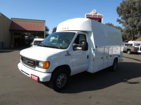 2006 Ford E-Series Chassis for sale at Norco Truck Center in Norco CA