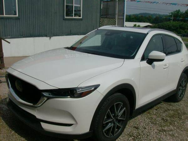 2018 Mazda CX-5 for sale in South Point, OH