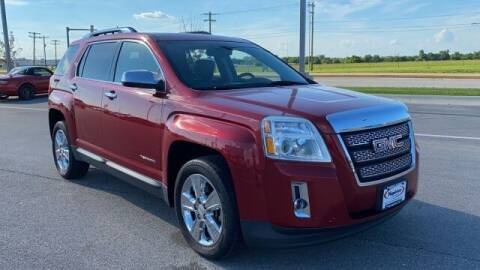2015 GMC Terrain for sale at Napleton Autowerks in Springfield MO
