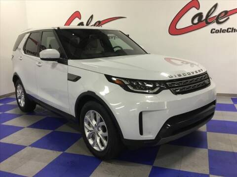 2019 Land Rover Discovery for sale at Cole Chevy Pre-Owned in Bluefield WV