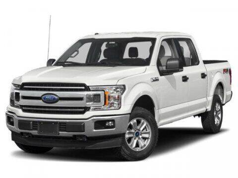 2020 Ford F-150 for sale at QUALITY MOTORS in Salmon ID