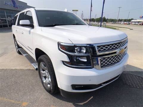 2017 Chevrolet Suburban for sale at Show Me Auto Mall in Harrisonville MO