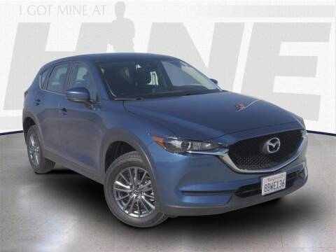 2017 Mazda CX-5 for sale at John Hine Temecula in Temecula CA