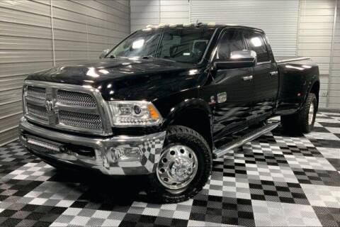 2013 RAM Ram Pickup 3500 for sale at TRUST AUTO in Sykesville MD