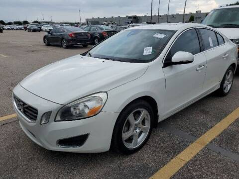 2012 Volvo S60 for sale at Mladens Imports in Perry KS