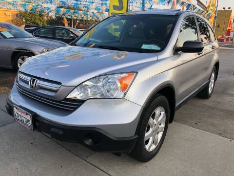 2008 Honda CR-V for sale at Plaza Auto Sales in Los Angeles CA