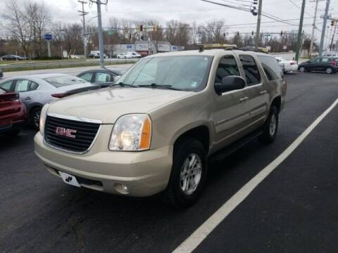2008 GMC Yukon XL for sale at BuyFromAndy.com at Hi Lo Auto Sales in Frederick MD