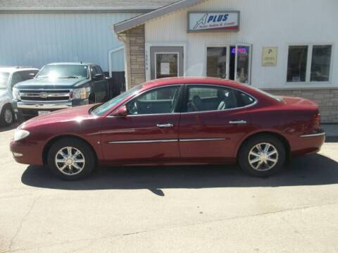 2006 Buick LaCrosse for sale at A Plus Auto Sales/ - A Plus Auto Sales in Sioux Falls SD