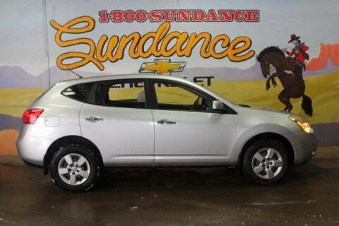 2010 Nissan Rogue for sale at Sundance Chevrolet in Grand Ledge MI