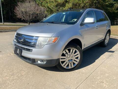 2010 Ford Edge for sale at Global Imports Auto Sales in Buford GA