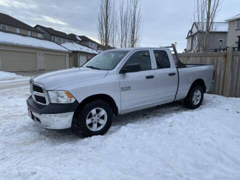 2013 RAM Ram Pickup 1500 for sale at Platinum Car Brokers in Spearfish SD