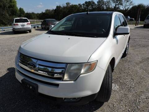 2008 Ford Edge for sale at ABAWA & SONS in Wylie TX