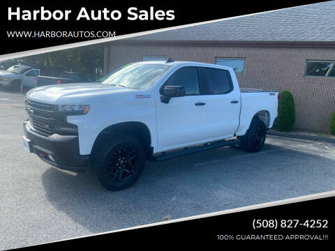 2020 Chevrolet Silverado 1500 for sale at Harbor Auto Sales in Hyannis MA