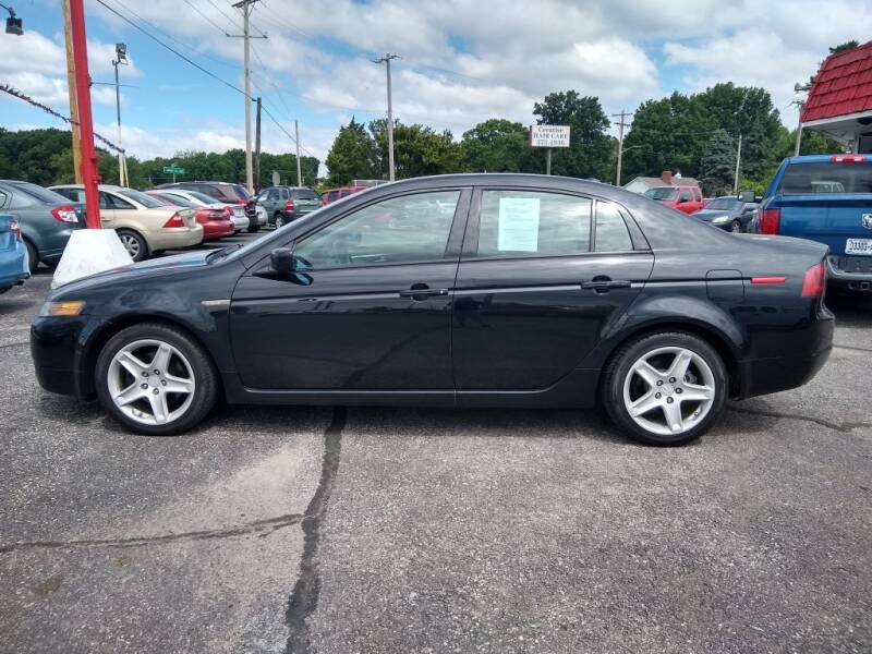 2006 Acura TL for sale at Savior Auto in Independence MO