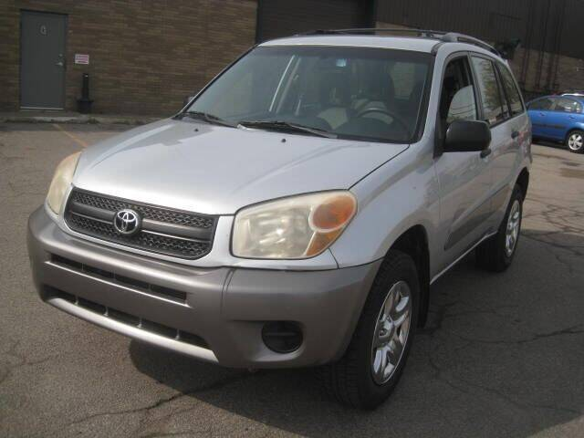 2005 Toyota RAV4 for sale in Euclid, OH