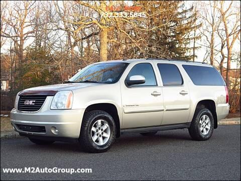 2008 GMC Yukon XL for sale at M2 Auto Group Llc. EAST BRUNSWICK in East Brunswick NJ