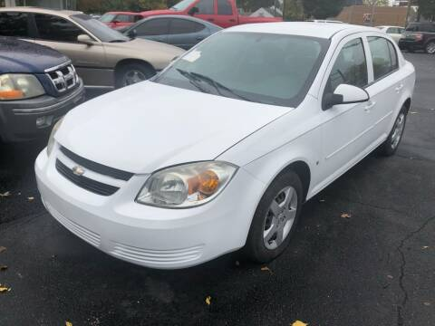 2008 Chevrolet Cobalt for sale at Right Place Auto Sales in Indianapolis IN