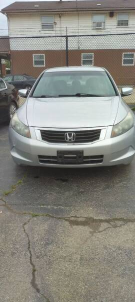 2010 Honda Accord for sale at Double Take Auto Sales LLC in Dayton OH