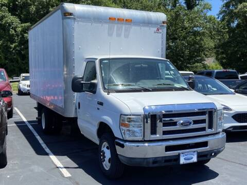 2011 Ford E-Series Chassis for sale at Stearns Ford in Burlington NC
