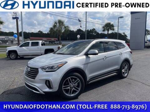 2018 Hyundai Santa Fe for sale at Mike Schmitz Automotive Group in Dothan AL