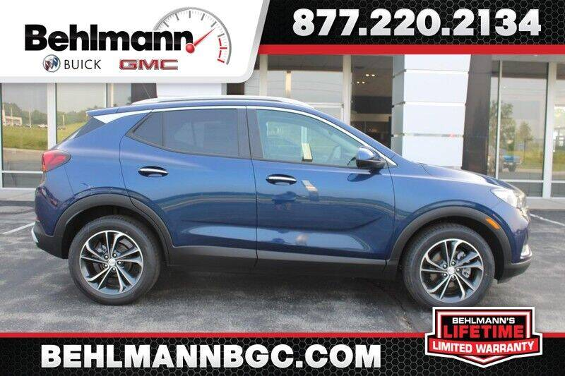 2022 Buick Encore GX for sale in Troy, MO