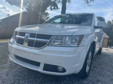 2010 Dodge Journey for sale at Efficiency Auto Buyers in Milton GA