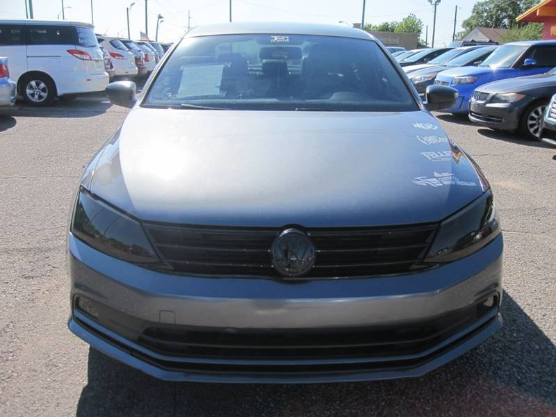 2016 Volkswagen Jetta for sale at T & D Motor Company in Bethany OK