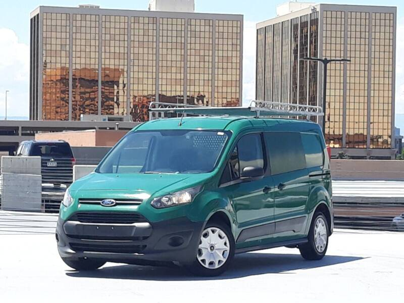 2015 Ford Transit Connect Cargo for sale at Pammi Motors in Glendale CO