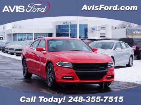 2018 Dodge Charger for sale at Work With Me Dave in Southfield MI