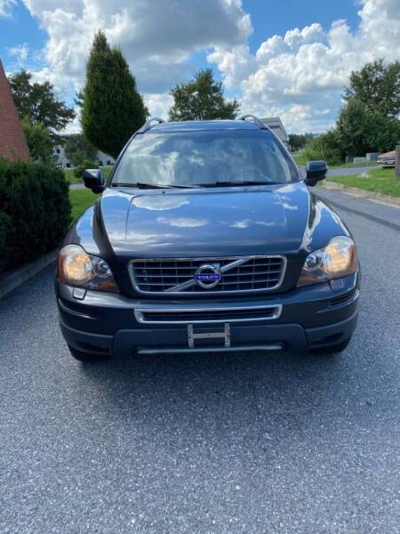 2011 Volvo XC90 for sale at University Auto in Frederick MD