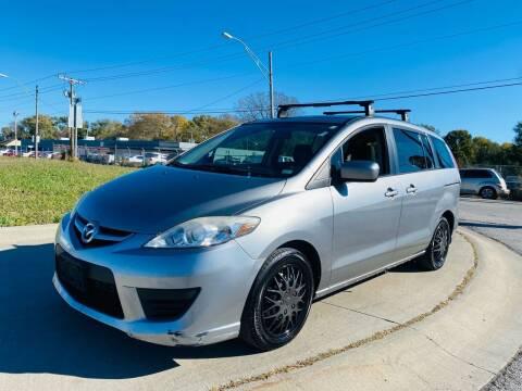 2010 Mazda MAZDA5 for sale at Xtreme Auto Mart LLC in Kansas City MO