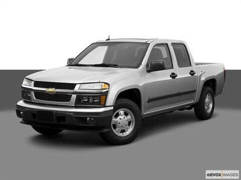 2008 Chevrolet Colorado for sale at PATRIOT CHRYSLER DODGE JEEP RAM in Oakland MD