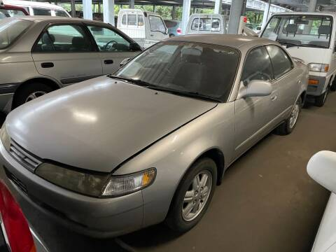 1994 Toyota Ceres-Marino for sale at JDM Car & Motorcycle LLC in Seattle WA