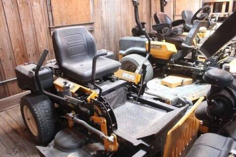 Cub Cadet M50-KHS TANK for sale at Vehicle Network - Mills International in Kinston NC