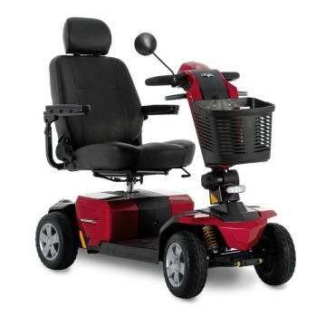 2020 Pride Mobility Victory LX Sport 4-Wheel for sale at Affordable Mobility Solutions, LLC - Affordable Mobility Solutions - Mobility Scooters & Lift Chairs in Wichita KS