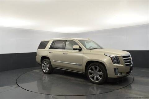 2015 Cadillac Escalade for sale at Tim Short Auto Mall in Corbin KY